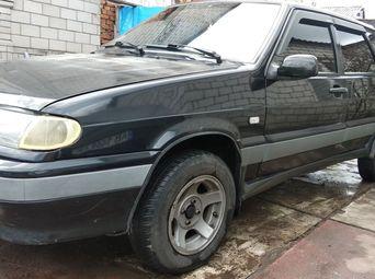 Продажа б/у ВАЗ 2114 Механика - купить на Автобазаре