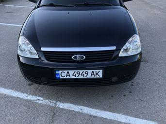 Автомобиль бензин ВАЗ Priora 2009 года б/у - купить на Автобазаре