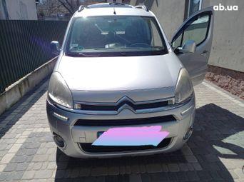 Продажа б/у Citroёn Berlingo - купить на Автобазаре