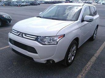 Продажа Mitsubishi б/у 2014 года в Киевской области - купить на Автобазаре