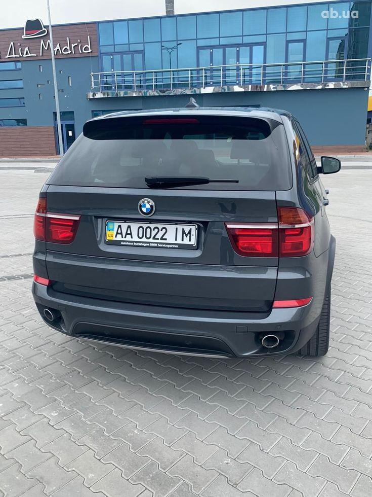 BMW X5 2011 - фото 20