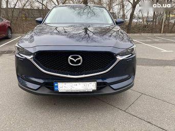 Продажа б/у Mazda CX-5 - купить на Автобазаре