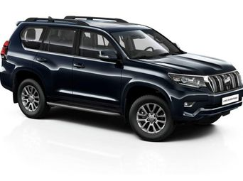 Автомобиль бензин Тойота Land Cruiser Prado б/у в Киеве - купить на Автобазаре