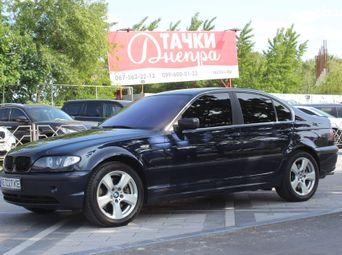 Продажа б/у авто 2003 года - купить на Автобазаре