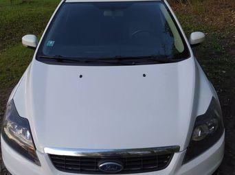 Автомобиль дизель Форд б/у - купить на Автобазаре