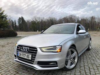 Продажа б/у седан Audi S4 - купить на Автобазаре