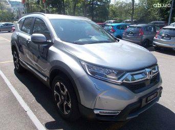 Продажа б/у Honda CR-V 2019 года - купить на Автобазаре