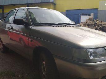 Продажа б/у ВАЗ 2110 2002 года - купить на Автобазаре