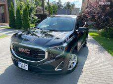 GMC машины в Украине - купить на Автобазаре
