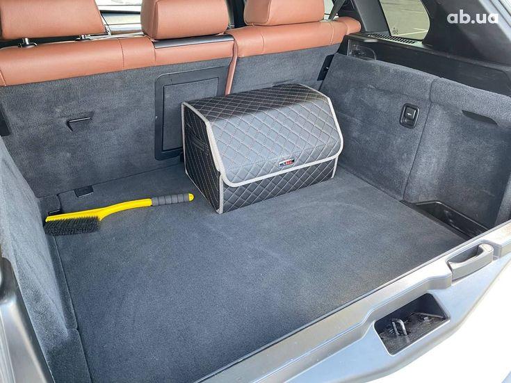 BMW X5 2012 белый - фото 13