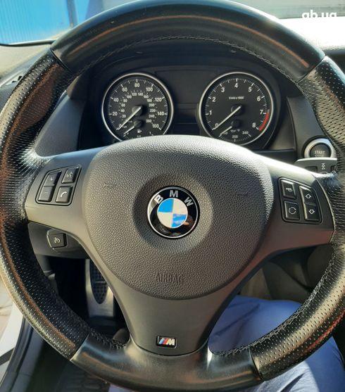 BMW X1 2013 белый - фото 19