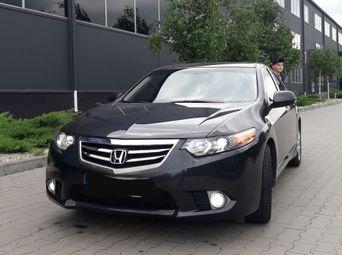 Продажа б/у Honda Accord 2013 года - купить на Автобазаре