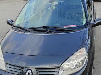 Продажа б/у Renault Megane 2006 года в Киеве - купить на Автобазаре