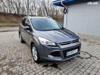 Продажа Ford б/у в Хмельницкой области - купить на Автобазаре