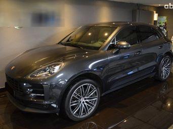Продажа б/у Porsche Macan - купить на Автобазаре