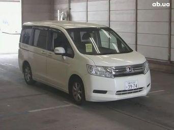 Продажа Honda б/у 2010 года в Киеве - купить на Автобазаре