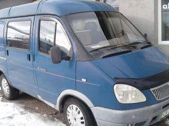 Продажа б/у ГАЗ Соболь - купить на Автобазаре