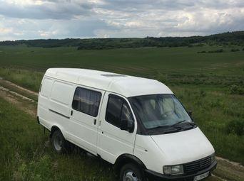 Продажа ГАЗ б/у 1997 года - купить на Автобазаре