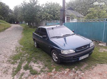 Авто Хетчбэк 1994 года б/у - купить на Автобазаре
