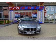 Спорткары Maserati - купить на Автобазаре