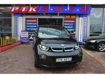 Продажа б/у BMW i3 2017 года - купить на Автобазаре