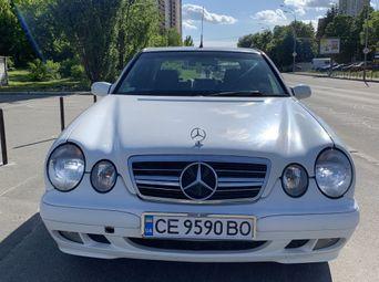 Продажа Mercedes-Benz б/у 2002 года - купить на Автобазаре