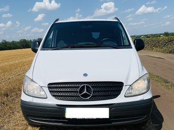 Купить Микроавтобус бу в Украине - купить на Автобазаре