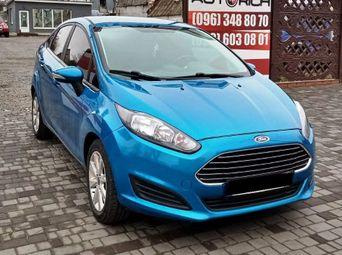 Продажа Ford б/у в Николаеве - купить на Автобазаре