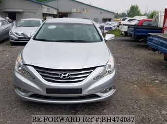 Продажа б/у Hyundai Sonata 2011 года в Киеве - купить на Автобазаре