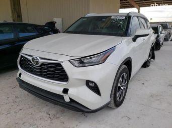 Продажа б/у Toyota Highlander Автомат 2020 года - купить на Автобазаре