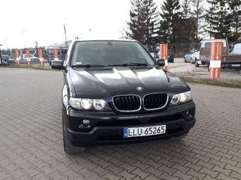 Продажа б/у BMW X5 2005 года - купить на Автобазаре