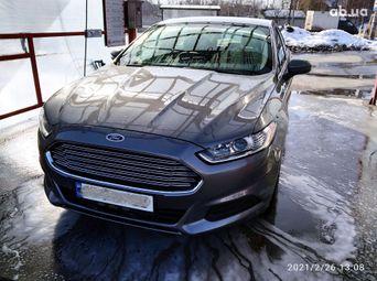 Продажа Ford б/у в Черниговской области - купить на Автобазаре