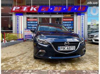 Автомобиль бензин Мазда 3 б/у - купить на Автобазаре