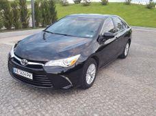 Продажа б/у Toyota Camry в Днепропетровской области - купить на Автобазаре