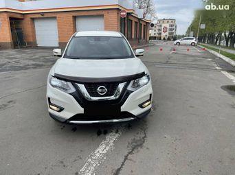 Продажа б/у Nissan X-Trail 2018 года - купить на Автобазаре