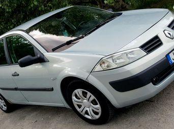 Продажа б/у Renault Megane 2003 года - купить на Автобазаре