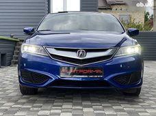Продажа Acura б/у 2015 года - купить на Автобазаре