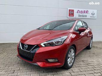 Продажа б/у Nissan Micra - купить на Автобазаре