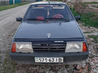 Продажа ВАЗ б/у 1991 года - купить на Автобазаре