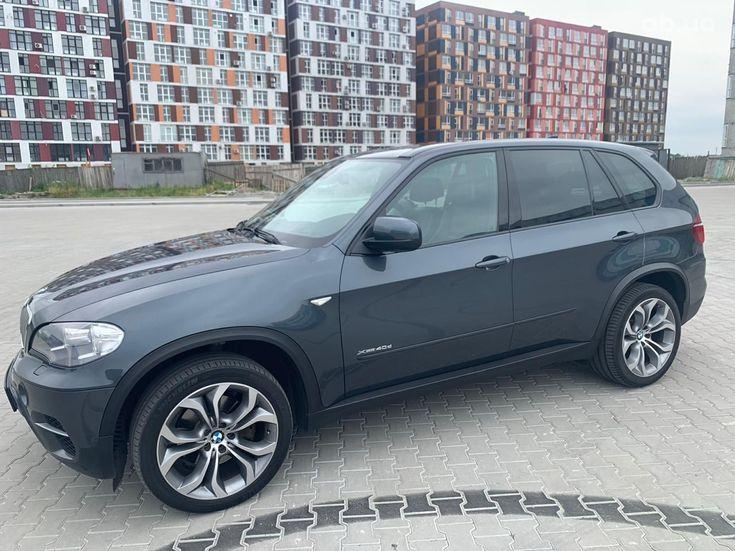 BMW X5 2011 - фото 5