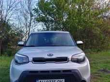Продаж вживаних Kia - купити на Автобазарі