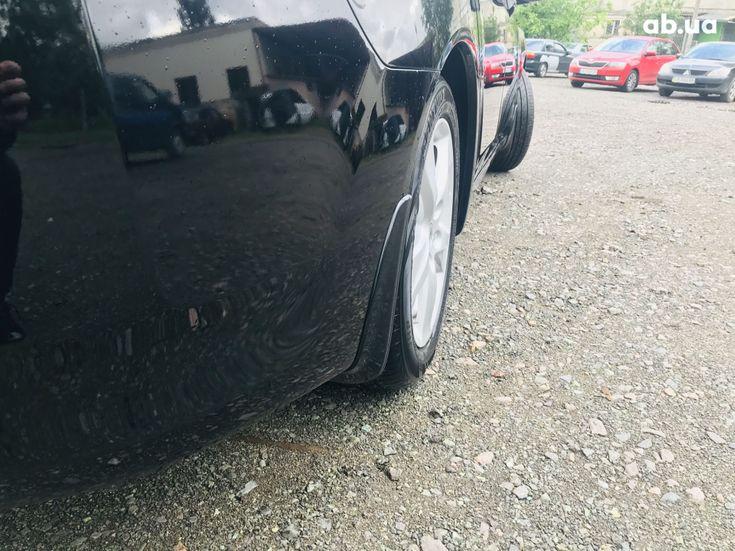Acura TSX 2010 черный - фото 6
