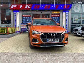 Купить Audi Q3 бензин бу - купить на Автобазаре