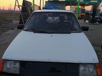Автомобиль бензин ЗАЗ 1102 1992 года б/у - купить на Автобазаре
