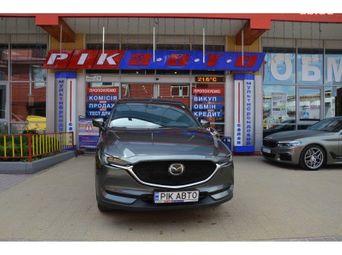 Авто Кроссовер 2019 года б/у во Львове - купить на Автобазаре