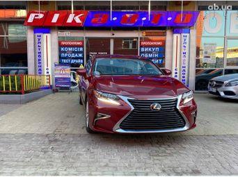 Продажа б/у Lexus ES - купить на Автобазаре