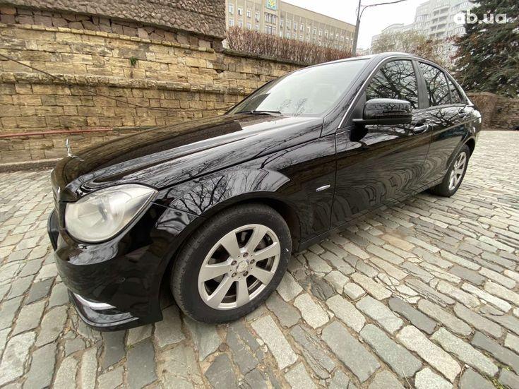 Mercedes-Benz C-Класс 2011 - фото 4