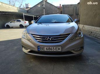 Продажа Hyundai б/у 2012 года в Одессе - купить на Автобазаре