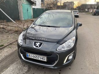 Продажа б/у Peugeot 308 2012 года - купить на Автобазаре