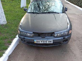 Продажа Mitsubishi б/у 1993 года в Одессе - купить на Автобазаре